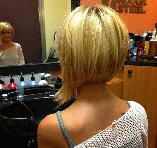 Back View Bob Haircuts-10