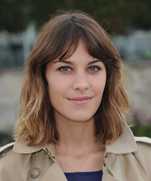 Best Long Bob Bangs Haircuts-10