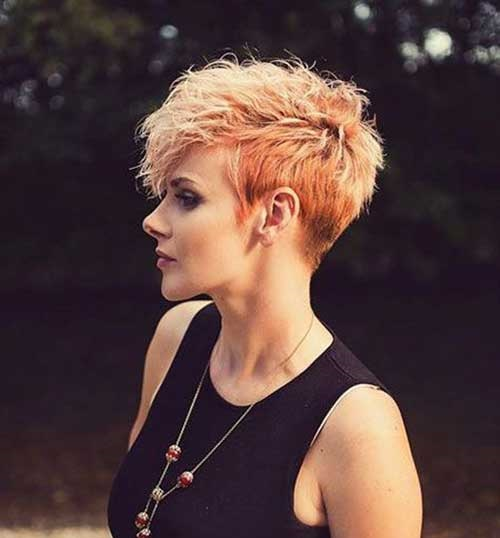 Trendy Pixie Cuts-11