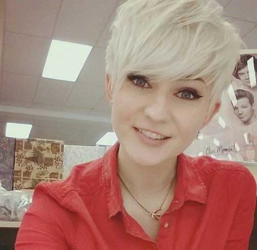 Bleach Pixie Cuts-12