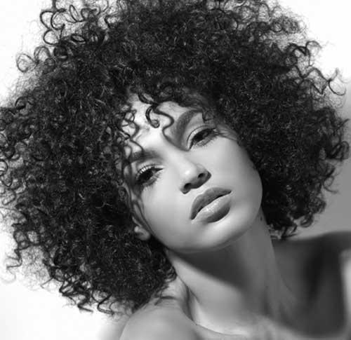 Super Short Natural Hairstyles-13