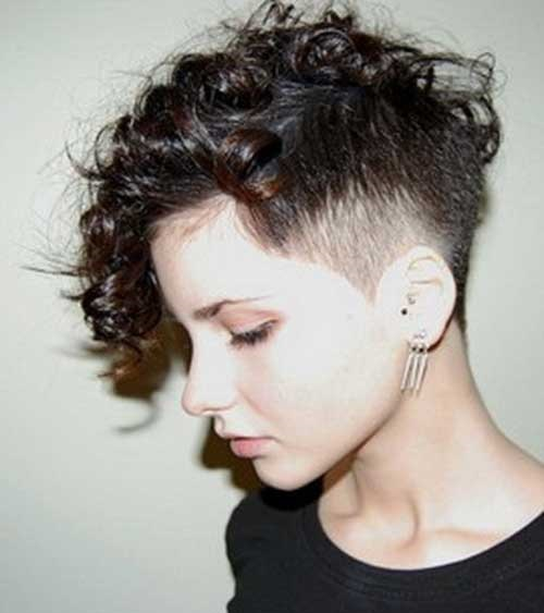Curly Pixie Cuts-13
