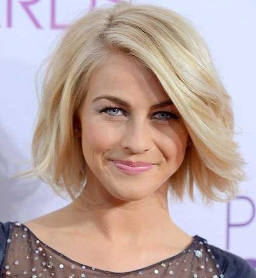 Nice Blonde Bob Haircuts-15