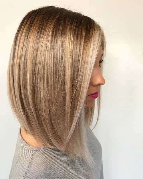 Best Long Lob Haircuts-20