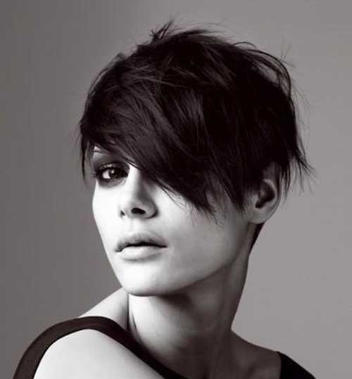 Best Messy Pixie Cuts-6