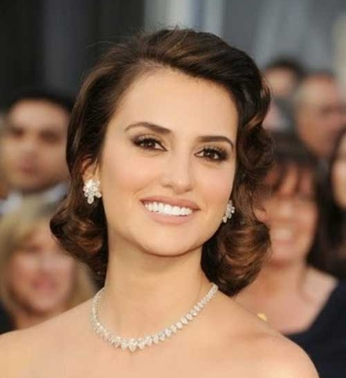 Bridal Hairstyles for Short Thin Hair