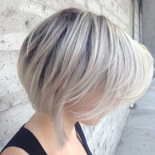 Best Ways to Short Haircuts for Fine Straight Hair - Short ...