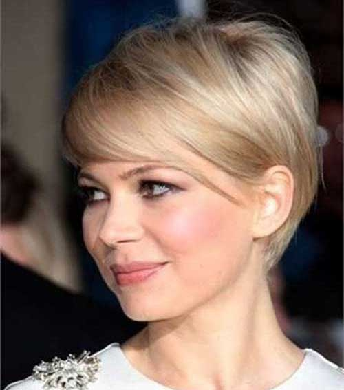 Best Ways to Short Haircuts for Fine Straight Hair - Short Haircuts