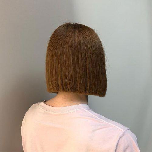 Cute Bob Hair Cut-11