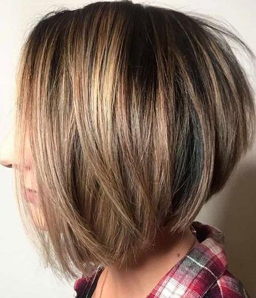 Inverted Bob Straight Haircuts-12