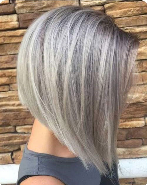 Short Layers Inverted Bob Haircuts-13