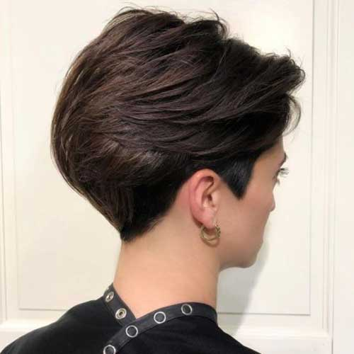 Short Stacked Thick Hairstyles-15