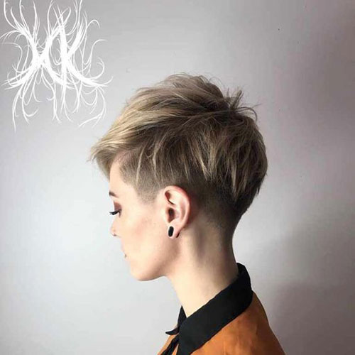 Textured Pixie Cut Styles-16