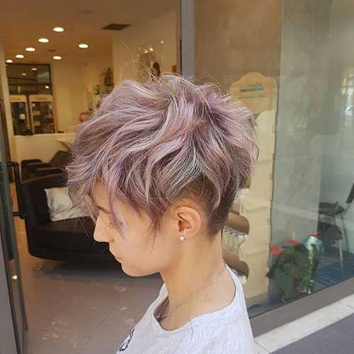 Messy Long Pixie Cut Styles-19