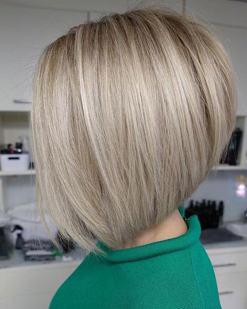 Sleek Look Inverted Bob Haircuts-19