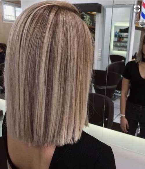 Bob Style Haircuts-21
