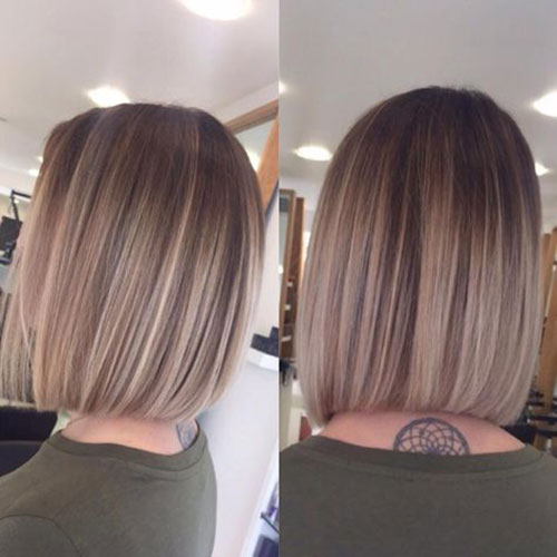 25 New Bob Hair Cut Will Hunt Your Mind Short Haircuts