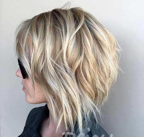 Bob Style Haircuts-25