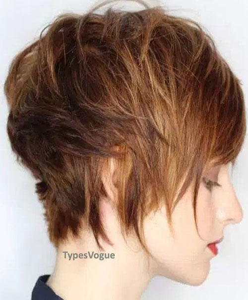 Layered Long Pixie Haircuts for Thin Hair-30