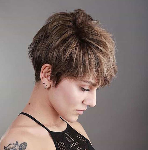 Choppy Pixie Cut Styles-34