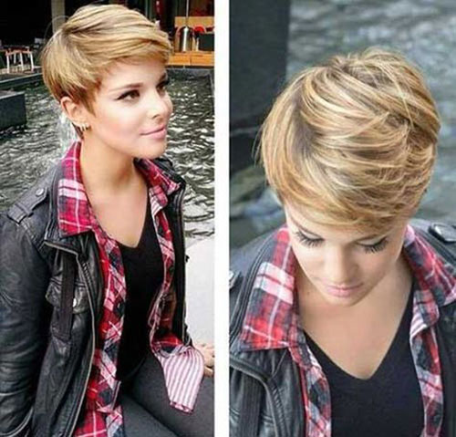 Cute Pixie Cut Styles-37