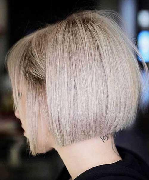 Blunt Bob Style Haircuts-6