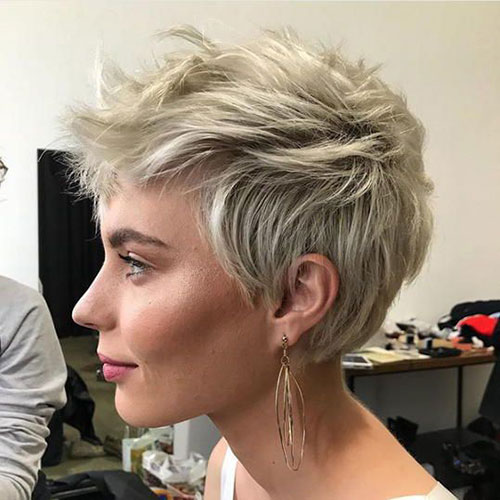 Choppy Pixie Cut Styles-8