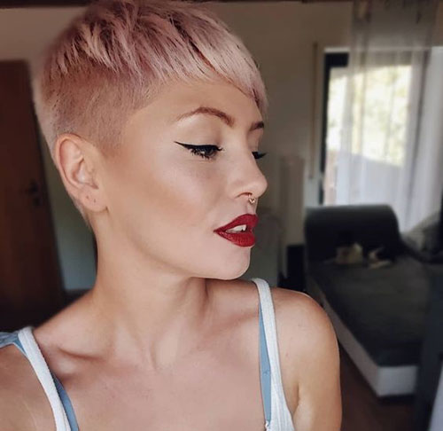 Short Pixie Cut Styles-9