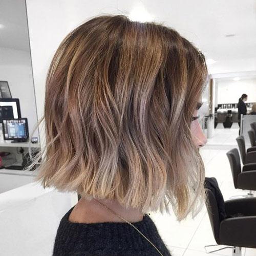 Bob Hair Cut