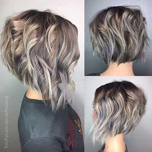 New Bob Hair Cuts