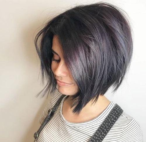 Inverted Bob Haircuts 2019