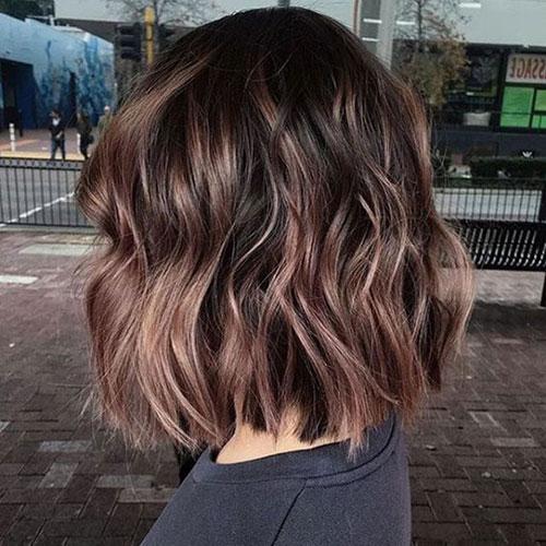 Long Bob Hair Styles