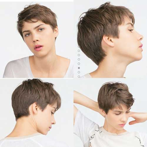 Cute Pixie Haircuts-15