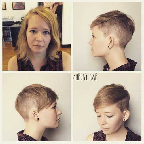 Cute Pixie Haircuts-21