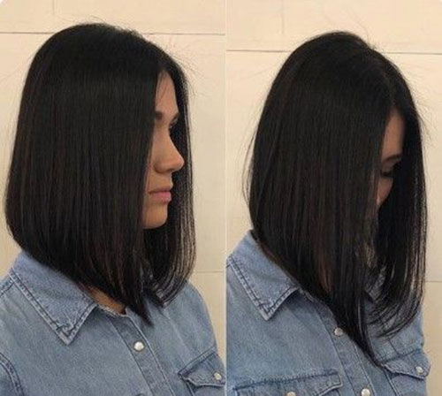 Inverted Lob Hairstyles-6