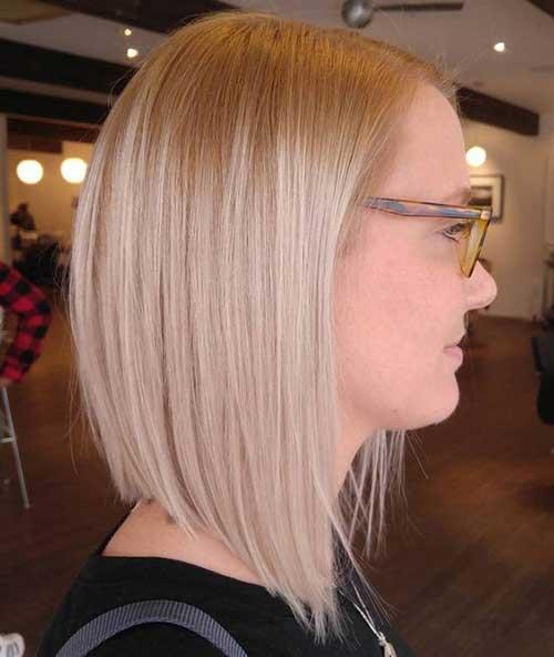 Latest 30 Short Haircuts for Fine Thin Hair - Short Haircuts