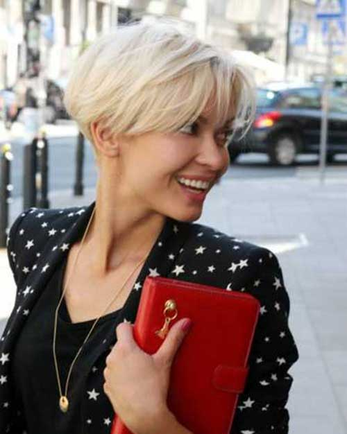 Cute Pixie Bob Hairstyles