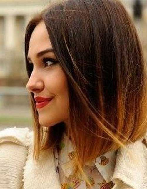 Short Pixie Hairstyles for Thin Hair-13