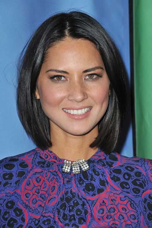 Short Pixie Hairstyles for Thin Hair-15