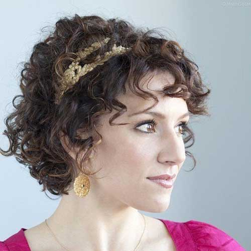 Short Cuts for Curly Hair-17