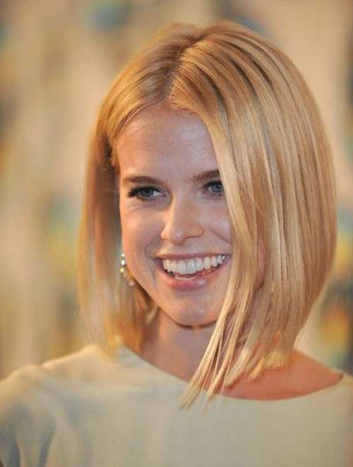 Short Pixie Hairstyles for Thin Hair-17