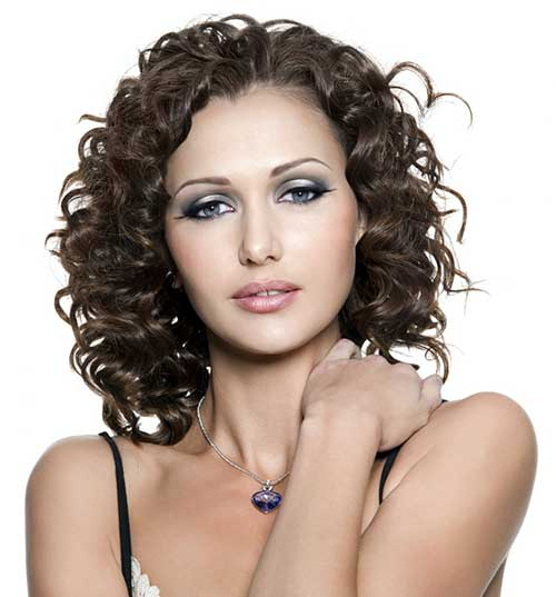 Short Cuts for Curly Hair-18
