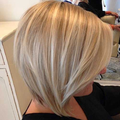 Short Pixie Hairstyles for Thin Hair-18