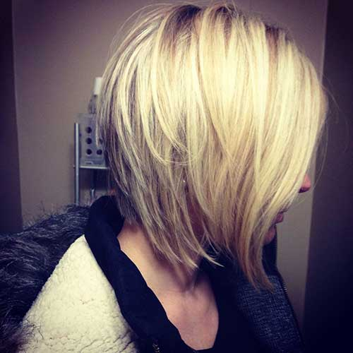 Short Pixie Hairstyles for Thin Hair-19