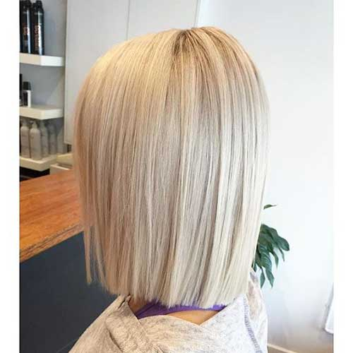 Short Pixie Hairstyles for Thin Hair-6