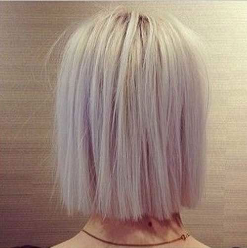 Short Pixie Hairstyles for Thin Hair-8