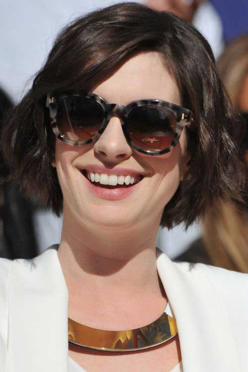 Latest Casual Short Hairstyles