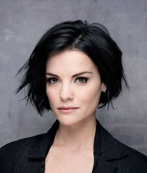 Casual Short Black Hairstyles