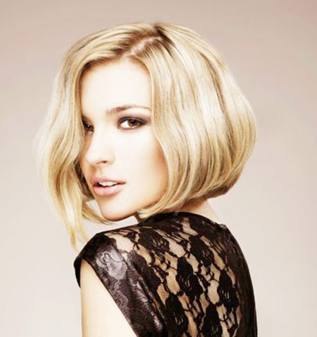 Cool Short Asymmetrical Haircuts