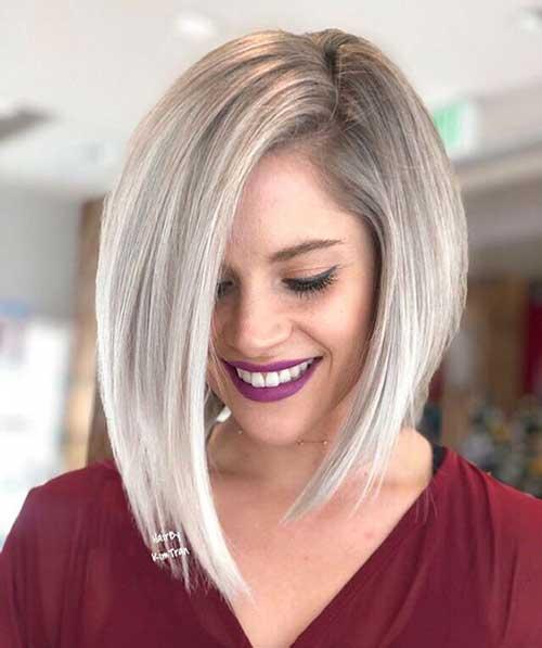 Short Asymmetrical Haircuts For A Different Look 15 Ideas Short Haircuts
